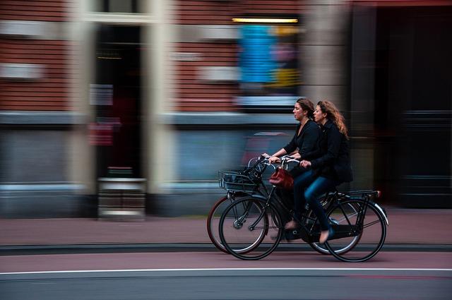 velocipedi